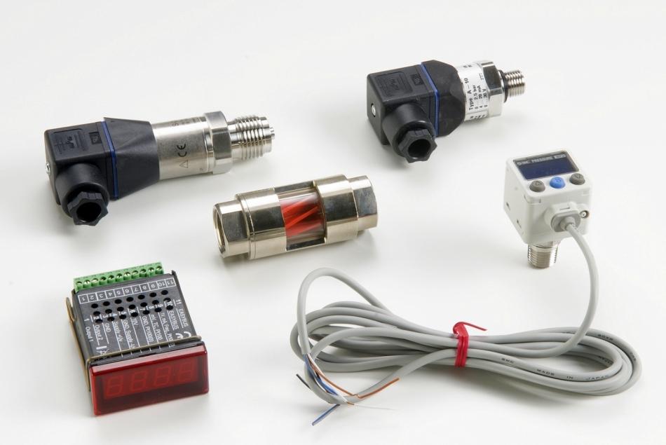 Sensori per strumentazione